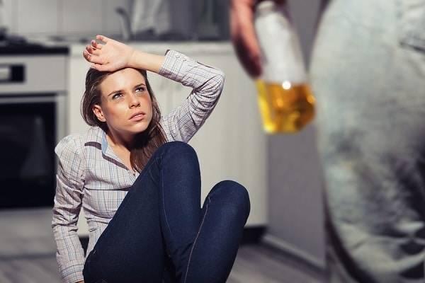 агрессия при алкоголизме