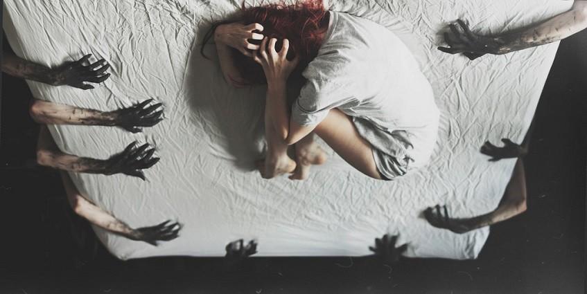 Психозы